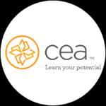 CEA Study Abroad logo